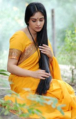 Indian Actress Ramya Hot Sexy Images Set-1 (53)