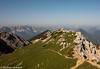 Mountain hiking tour (Sony_Fan) Tags: summer hochobir hiking tour mnountain sun morning sonyfan sony rx100 green gras rocks high blue sky thomas umbach schwelm landscape internationalflickrawards
