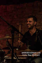 Memória de Peixe, 29è Mercat de Música Viva de Vic, Jazz Cava, Vic, 14-09-2017_3 (Ray Molinari) Tags: 29èmercatdemúsicavivadevic mercatdemúsicavivadevic vic concert festival mmvv 29èmmvv mv intana ladinamo morgan lacanalla jereztexas viniciocapossela cabosanroqueviniciocaposselacabosanroque albertomontero memoriadepeixe carmenboza matthewmcdaid londonafrobeatcollective theunfinishedsympathy sandrabernardo