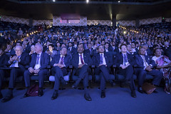World Chambers Congress Day 1