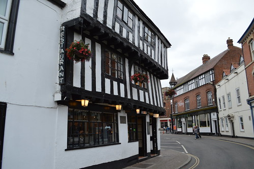 Hare Lane in Gloucester