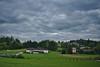 Rural Environment (Rene'D.) Tags: 2017 waldviertel forest quarter forestquarter austria nature rural environment cloud clouds cloudy bad weather blue green