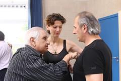 Encuentro Carlos y Rosa