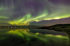 one lucky photographer (John A.Hemmingsen) Tags: auroraborealis arcticlight aurora tromsø fujifilm xt2 fujinon 1024 nordnorge night