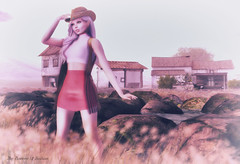 I'll be the one, you won't forget (The Essence Of Fashion) Tags: truth catwa deetalez maitreya safira blog secondlife fashion kawaii 3d virtual