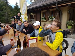 Turnfahrt Herren 2017
