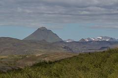 Hattfell (swöhler) Tags: hálendi highlands hiking iceland icelandicnature ísland óbyggðir hattfell sumar summer þórsmörk laugavegur