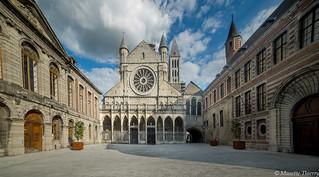 Notre-Dame de Tournai