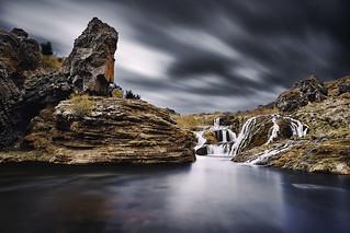 Gjain Islande