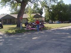 Herman parade