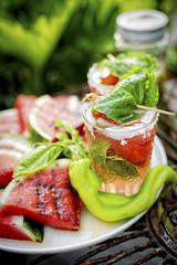 Serrano Infused Grilled Watermelon Margarita Photo credit  kita Roberts (7 of 7)