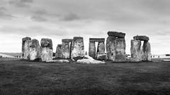 Stonehenge. (rodburkey) Tags: