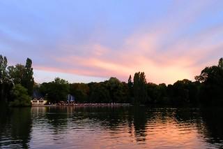 Munich - After Sunset