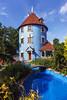 The Moomin House (World of Oddy) Tags: moomins moominhouse moominworld naantali finland sonya6000