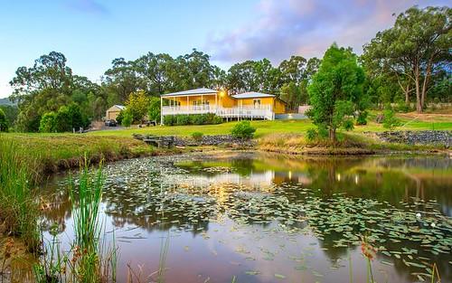 Lot 22 Glenalvon Road, Murrurundi NSW