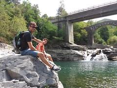 18.15 e 16 agosto, gita soci sul Cimone - escursioni del giorno dopo B
