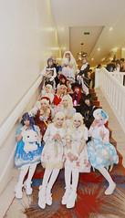 Lolita show (hello_kitty190) Tags: lolita lolitachan sae2017 mangafestival2017 lolitafashionshow