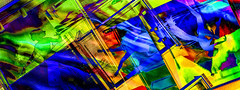 Danzando (seguicollar) Tags: mujeres bailando fachada ventanas windows siluetas danzantes danzarinas bailarinas imagencreativa photomanipulación art arte artecreativo artedigital virginiaseguí montajefotográfico fotomontaje