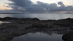 FullSizeRender 24 (1) (Massimo Cerrato) Tags: formentera iphone sea clouds skies dusk