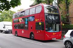 IMGP3226 (Steve Guess) Tags: norbiton surrey greater london england gb uk bus tfl coombelane goahead general alexander dennis enviro 400