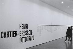 Cartier Bresson en Bogota (leoocortes) Tags: henri cartier bresson analogo pentax mx ultrafine xtreme 100 bn bogota