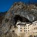 Castelo medieval Predjama