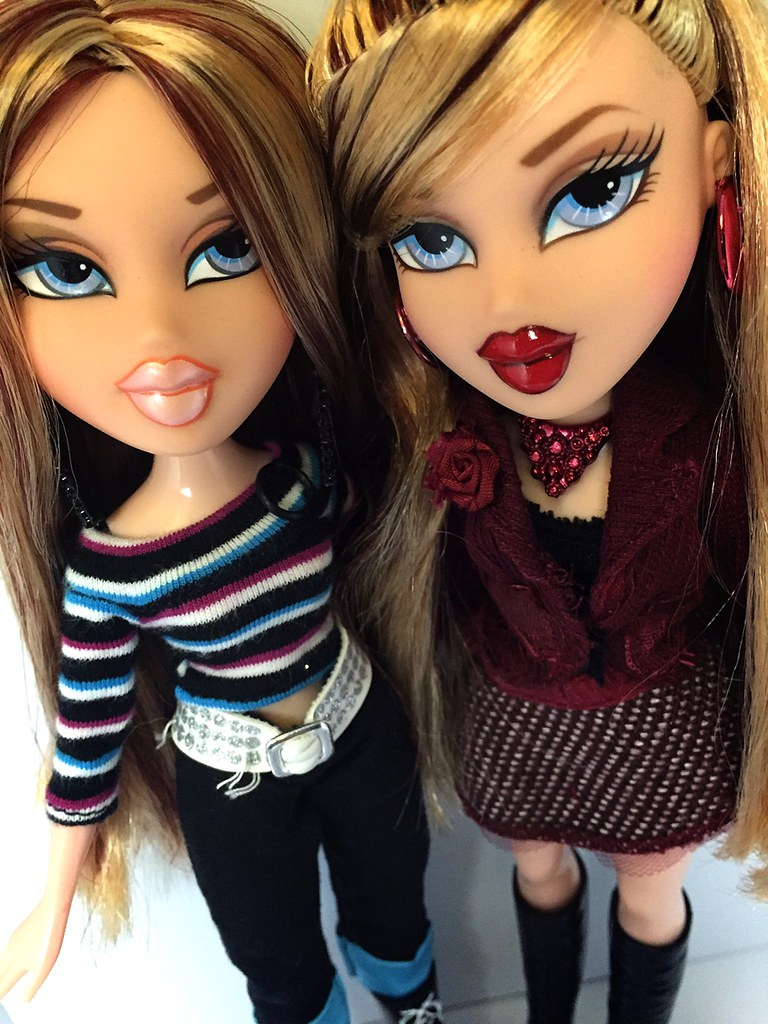 the worlds best photos of bratz and twiins flickr hive mind