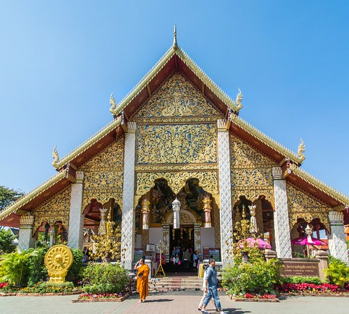 lamphun - thailande 2