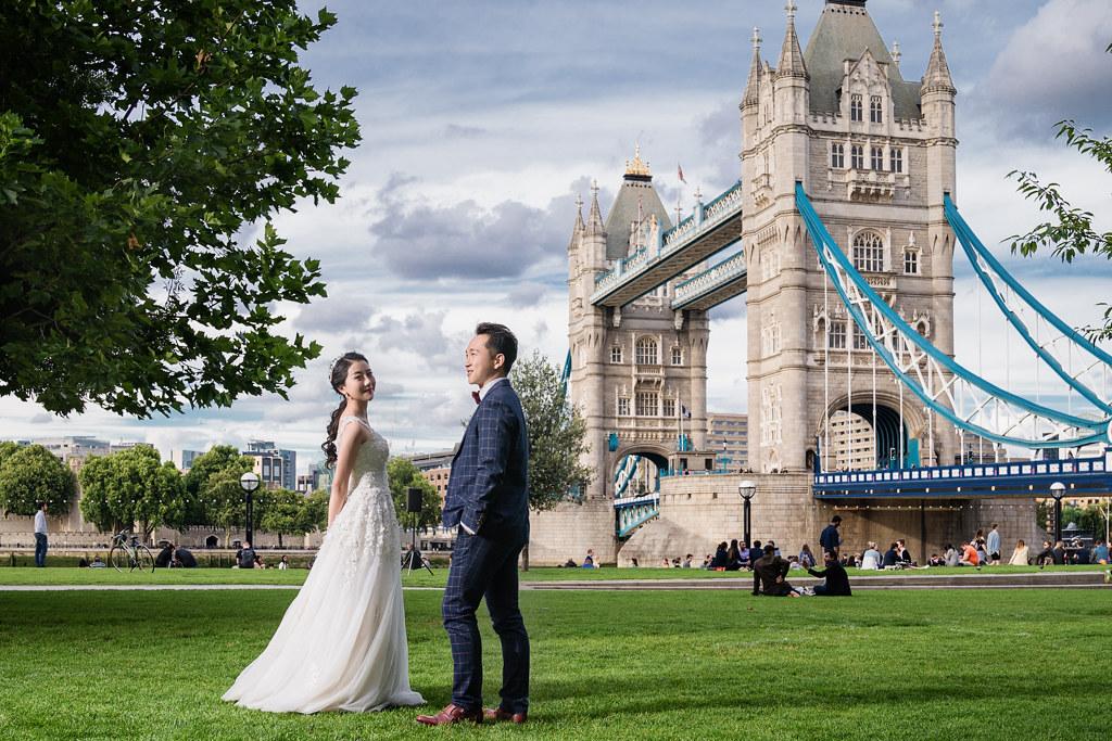 倫敦,婚紗,景點,加冰,London,PreWedding