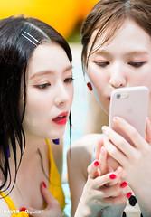 Irene (redvelvetgallery) Tags: redvelvet 레드벨벳 kpop kpopgirls koreangirls smtown theredsummer redflavor musicvideo mv