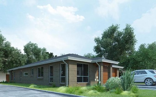 Lot: 1118' Jacka' Street, Airds NSW