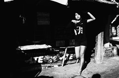 Nineteen (Meljoe San Diego) Tags: meljoesandiego ricoh ricohgr gr streetphotography street streetlife candid monochrome philippines