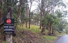 1715 Kangaroo Flat Road, Yarrowitch NSW