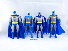 Mattel Batman (SuperFriends) comparison 4 (metaldriver89) Tags: dcicons icons dc knight arkhamknight arkhamcity dccollectibles cowl batman darkknight dark custom cloth cape customcape dcuc universe classics batmanunlimited legacy unlimited actionfigure action figures toys mattel matteltoys new52 new 52 brucewayne bruce wayne acba articulatedcomicbookart articulated comic book art movie the thedarkknight thedarkknightrises dccomics batsignal bat signal gotham gothamcity actionfigures figure toyphotography toy rebirth super friends superfriends