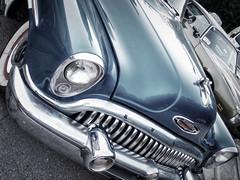 Amischlitten (Tomsch) Tags: oldtimer car auto alt old ausstellung exhibition amischlitten buick american americancar
