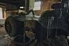 Arachnoland (JG - Instants of light) Tags: factory motor web spider abandoned forgotten decay rust creepy scary fabrica teia aranha abandonado esquecido decadente ferrugem arrepiante assustador urbex nikon d5500 sigma 1020 portugal