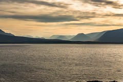 Misty in Horgardalur (Einar Schioth) Tags: misty eyjafjordur day sky summer sunshine sea shore canon clouds cloud coast hörgárdalur horgardalur vividstriking nationalgeographic ngc nature mountains mountain landscape photo picture outdoor iceland ísland einarschioth