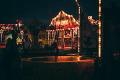 Double Neons (Lucas/mmetry) Tags: lucasymmetry night nightshoot nightlights nightphotography nocturn mood moody atmosphere grainisgood grain grainy dark darkness shadows people ishootraw 50mm 50mm18stm 50mmlens canon canonphotography canonphotos canoneos artistsonflickr artists instagram photographersonflickr photographers dslr dslrphotography bestdslr