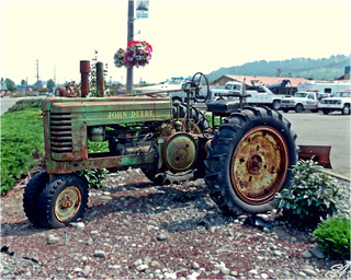 Tractor 0022