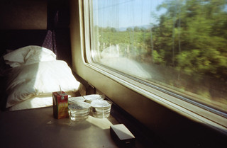 Travel [Explored]