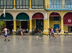 Plaza de Armas | Havana, Cuba (Six Seraphim Photographic Division) Tags: miguelsegura cuba havana habana nikon d750 travel caribbean island historical cuban libre