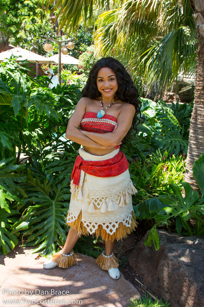 Moana at disney character central m4hsunfo