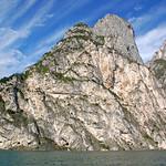 Schifffahrt von Riva nach Limone (2) thumbnail