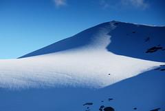 Blåtind (1663 masl) (DoctorMP) Tags: norwegia norway norge moreogromsdal strynefjellet geiranger lato góry summer mountains lodowiec glacier skjerdingdalsbreen blåtind