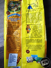 Kölln Zauberfleks Honig - Waffelrezept (xdecerealx) Tags: kölln zauberfleks köllnzauberfleks diemaus sendungmitdermaus elefant honig cerealien cereals cereal cornflakes review food frühstück