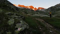 Randinascia - Ticino - Svizzera (Felina Photography) Tags: alpenglow