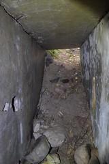 DSC_6684 (PorkkalanParenteesi/YouTube) Tags: hylätty bunkkeri neuvostoliitto soviet abandoned bunker exploring siuntio porkkala porkkalanparenteesi porkkalanparenteesibunkkeri suomi finland