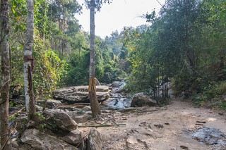 trekking chiang mai - thailande 49