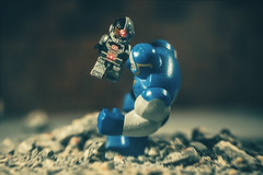YOU GOT KNOCKED THE... (3rd-Rate Photography) Tags: cyborg victorstone lego darkseid dccomics toy toyphotography minifig minifigure fight canon 100mm macro jacksonville florida 3rdratephotography earlware