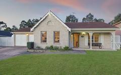 30 Carlisle Crescent, Kellyville NSW